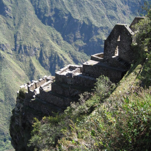 "Wayna Picchu • <a style=""font-size:0.8em;"" href=""http://www.flickr.com/photos/70723747@N06/6434601979/"" target=""_blank"">View on Flickr</a>"