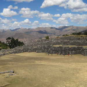 "Sacsayhuamán • <a style=""font-size:0.8em;"" href=""http://www.flickr.com/photos/70723747@N06/6434521567/"" target=""_blank"">View on Flickr</a>"