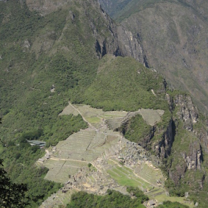 "Macchu Picchu viewed from Wayna Picchu • <a style=""font-size:0.8em;"" href=""http://www.flickr.com/photos/70723747@N06/6434590851/"" target=""_blank"">View on Flickr</a>"