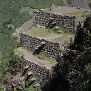 "Wayna Picchu • <a style=""font-size:0.8em;"" href=""http://www.flickr.com/photos/70723747@N06/6434603513/"" target=""_blank"">View on Flickr</a>"