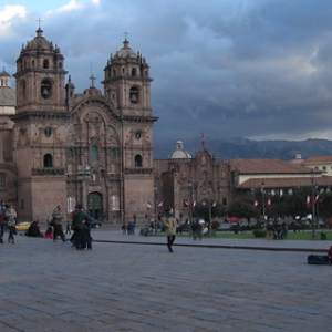 "Plaza de Armas, Cuzco • <a style=""font-size:0.8em;"" href=""http://www.flickr.com/photos/70723747@N06/6434511795/"" target=""_blank"">View on Flickr</a>"